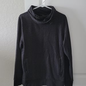 H&M Black Sweatshirt NWOT
